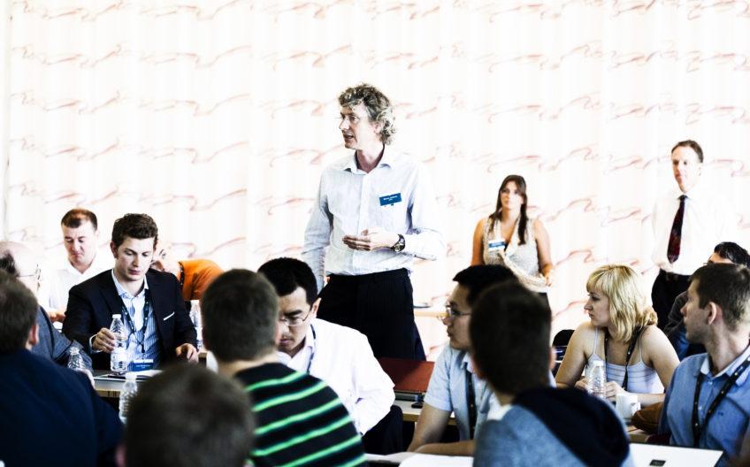 Få tilknyttet en DTU-forsker til udvikling af din virksomhed