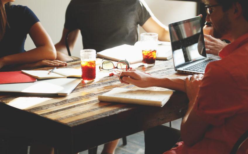 Skab vækst i din virksomhed med en ATV-mentor