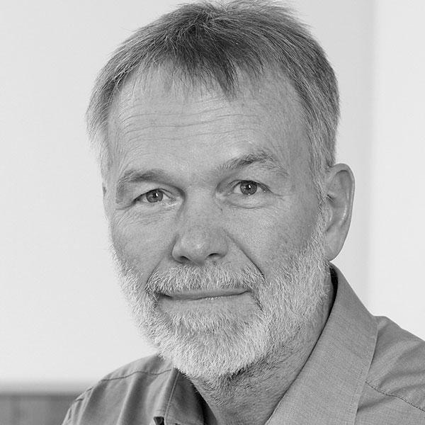 Jørgen Høegh -