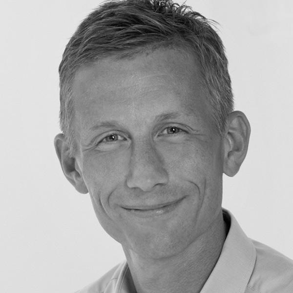 Anders Iversen -