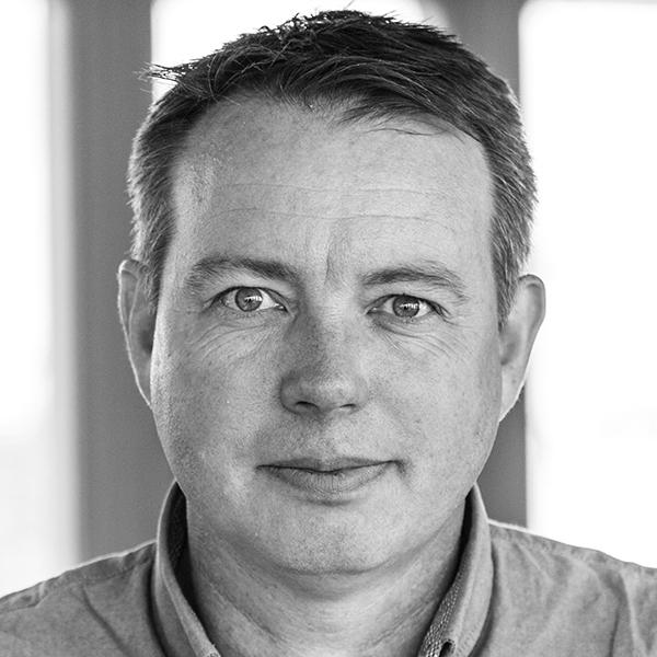 MICHAEL WØHLK -