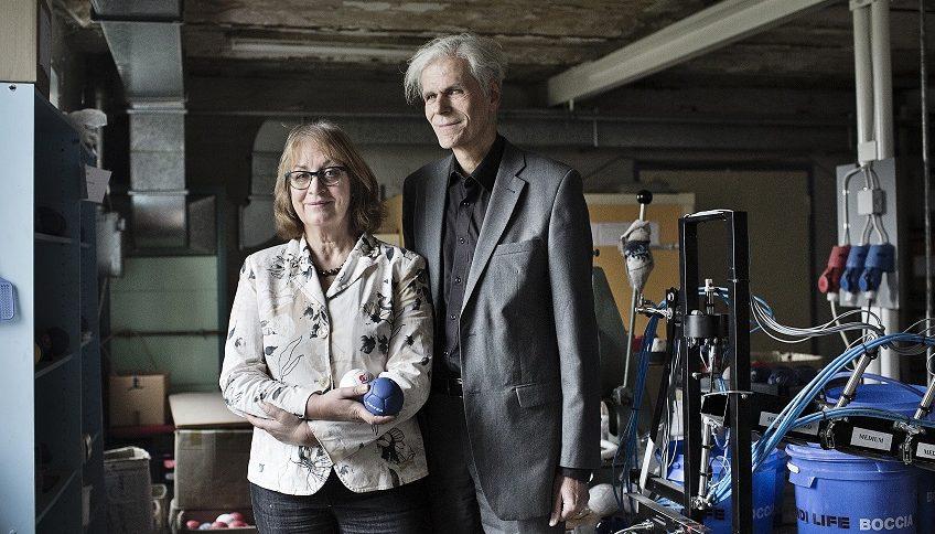 3D-print af bocciabolde til OL i Tokyo i 2020?