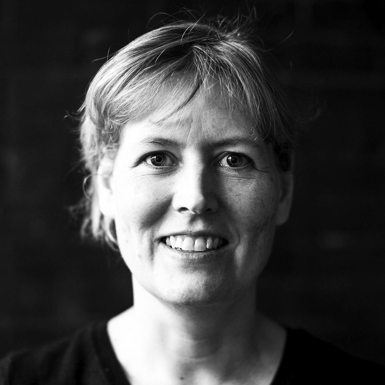 Lisbeth Bisgaard Thomsen -