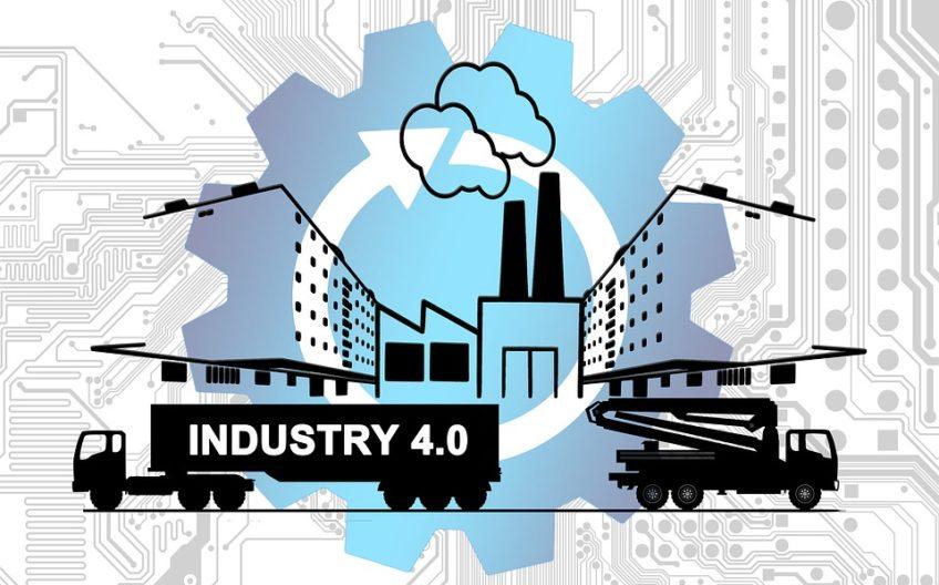 Udviklingsprogrammet Industri 4.0